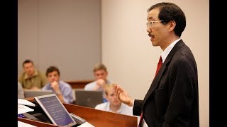 """Gifts as Potentially Taxable Income,"" Inside the Classroom with Professor George Yin"
