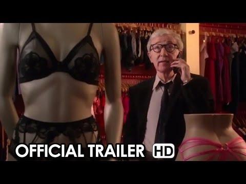 Fading Gigolo Official Trailer (2014) HD