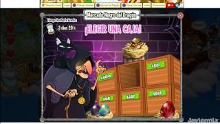 Truco De Como Ganar En El Mercado Negro Dragon City