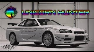 How To Get A Unicorn Car In Forza 4 And Horizon Free