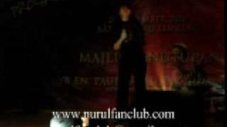 Fantasia Bulan Madu - Nurul AF2 view on youtube.com tube online.