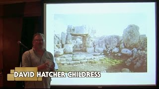 Ancient Aliens, Tesla And Ancient Technology David