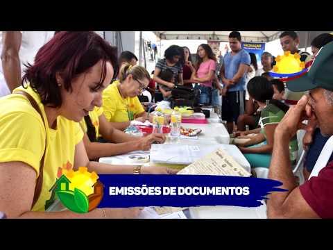 Prefeitura de Sirinhaém no Campo, Engenho Ubaca | 21 de Julho 2019