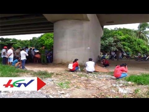 HGTV | Người thứ 43 nhảy cầu Cần Thơ tự tử