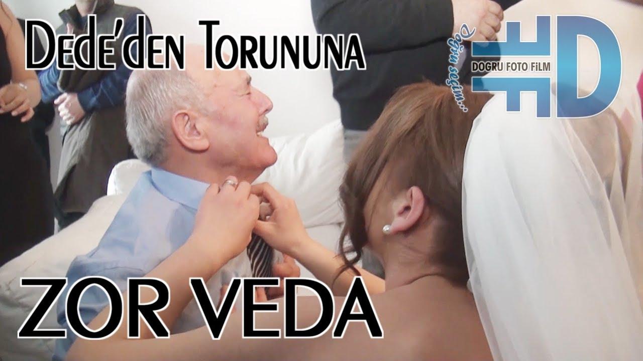 Gamze & Cengiz - DEDEDEN TORUNA ZOR VEDA