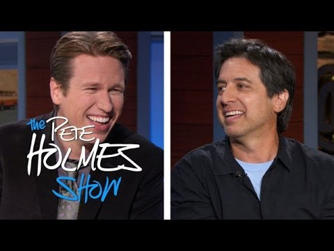 Ray Romano Isn't Sure How To Feel About Pete's Impersonation Of Him