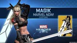 Magik Trailer preview image