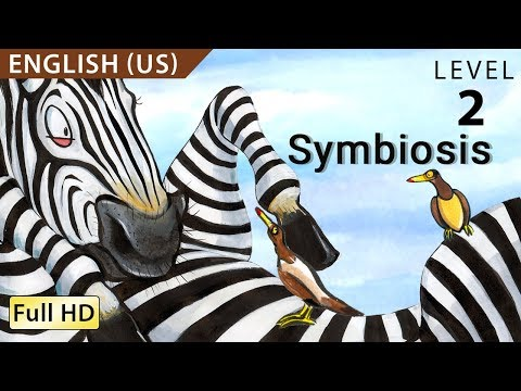 Zippy the Zebra: Learn English with subtitles - Story for Children &quot;BookBox.com&quot;