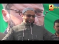 UP polls: Asaduddin makes fun of PM Modi..