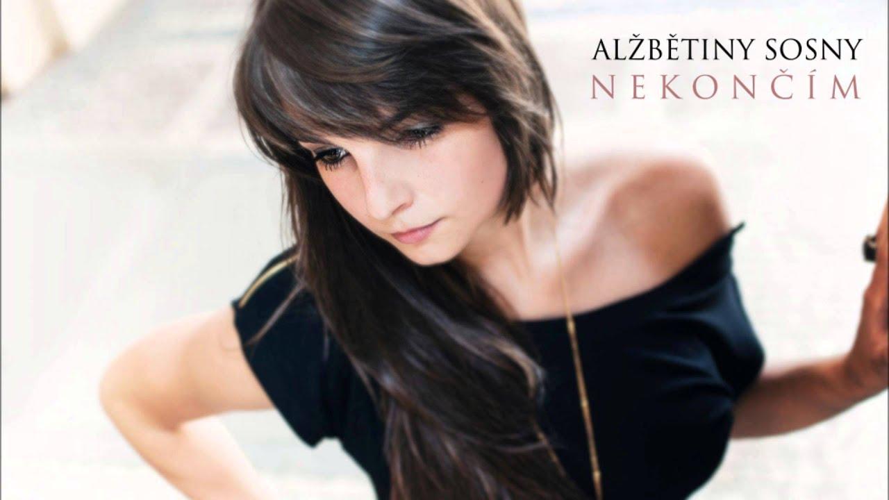 Skutečně procítěná písnička od české kapely s krásnou zpěvačkou!