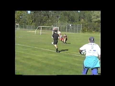 NCCS - Beekmantown Boys 9-8-97