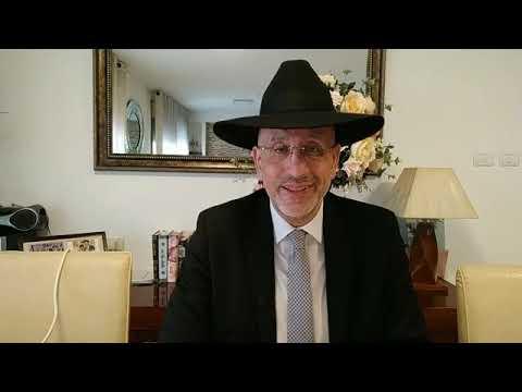 44 Avraham argumente pour sauver Sodome pour la réussite de Attal Benjamin Techouva de Alain Hai Victor ben Fortune et la reussite Ruben ben Florence