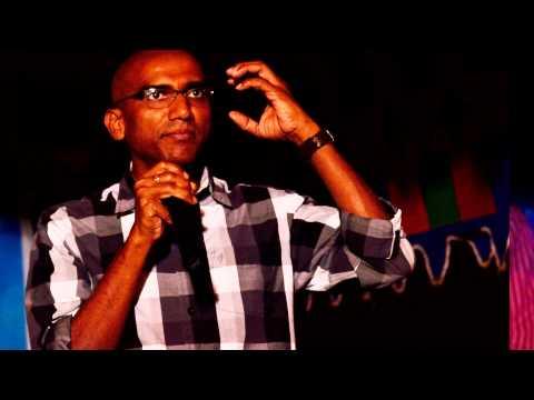 Inspire 2014 - Dr RS Praveen Kumar, IPS