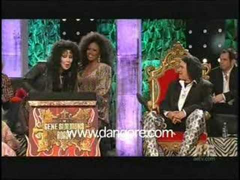 Comedy central roast gene simmons download