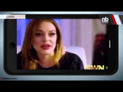Lindsay Lohan Reveals She Suffered a Miscarriage On Her OWN Docu-Series