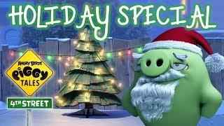 Piggy Tales - Vianočný špeciál