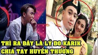 Vừa Chia Tay Karik, Huyền Thương Đã Nồng Nàn Bên Bạn Trai Mới Khiê'n Ai Cũng S/ô'.c #789