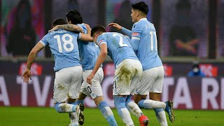 Serie A TIM | Highlights Inter-Lazio 3-1