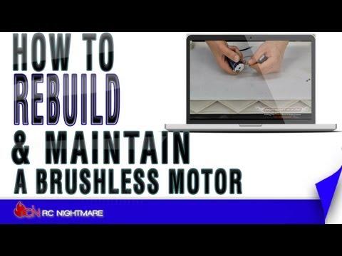 R c dicas playlist for Understanding brushless motor kv