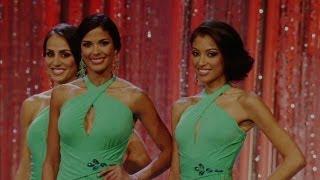 Nuestra Belleza Latina Programa 4