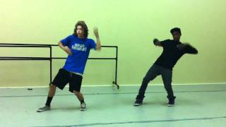 Moves Like Jagger - Victor Ramos ft. Jay Tellis