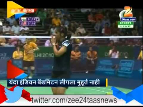 Zee24Taas । Zatpat Sports 23 April 2014
