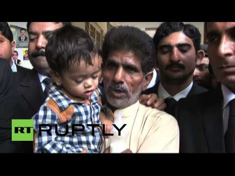 Pakistan: Court dismisses attempted murder case against baby