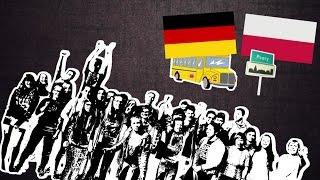 Zapraszamy do obejrzenia relacji z pobytu gości z Niemiec w naszej gminie, w ramach wymiany uczniowskiej