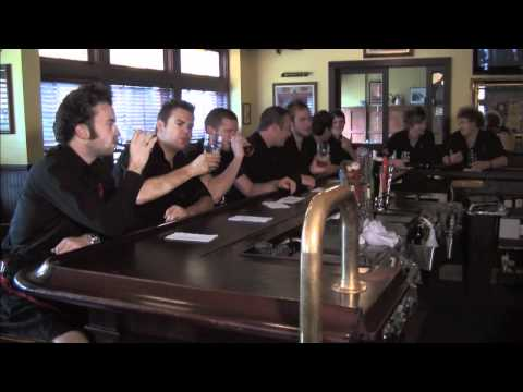 Ten Penny Ale Commercial - Feat. The Red Hot Chilli Pipers