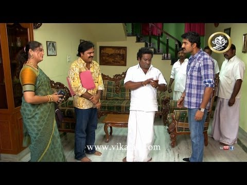 Deivamagal Episode 138, 08/10/13