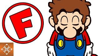 Mario FAILS You Have To See To Believe