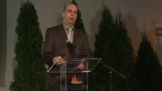 Marchhart Pál (Vodafone Magyarország) előadása