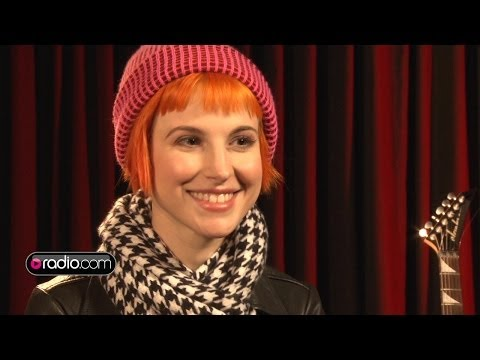 Paramore's Hayley Williams on the Paramore Cruise, the Fall Out Boy Tour & Why She'll Never Go Solo