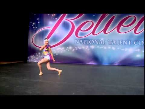 Dance Moms - Kendall Vertes - Demand Applause (S4, E2)