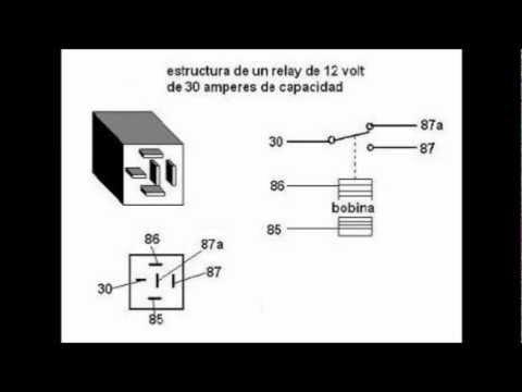 Modificacion del Sonido de una Alarma Para Automovil 2