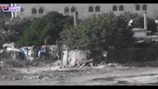 بالفيديو: ساكنة السالمية فكازا تحتج ضد لوبيات العقار: أرضنا خداوها لينا و بغاو يعطيونا نسكنو فعروبية سيدي حجاج |