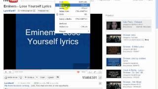 Kako Skinuti Pjesmu S Youtub-a