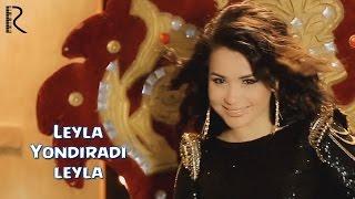 Превью из музыкального клипа Лейла - Ёндиради лейла