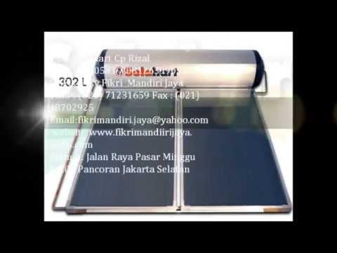 Service Solahart Water Heater Hub : (021 )71231659 – 082113812149 / 087883805720 CV.Fikri Mandiri Jaya Alamat: Jalan Raya Pasar Minggu No.09 Pancoran Jakarta Selatan Email:mandirijaya.fikri@yahoo.com www.fikrimandirijaya.webs.com