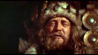 Conan The Barbarian Movie Trailer 1982
