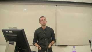 How to get through your PhD Edinburgh 2013