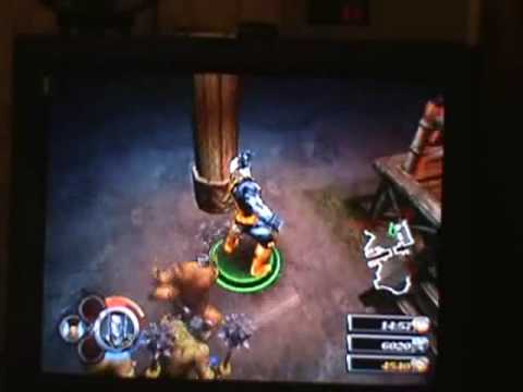 Ultimate Alliance Cheats Ps2
