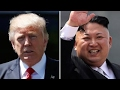White House looking to increase pressure on North Korea