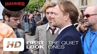 EXCLUSIVE / The Quiet Ones First Look (2014) HD