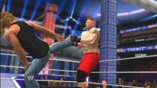 WWE 2K14: 30 Years Of WrestleMania Universe Era 12
