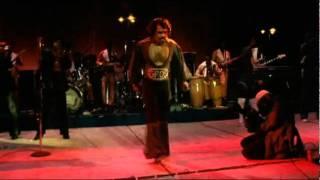 "James Brown ""Soul Power"" Live In Kinshasa Zaire, 1974.9"