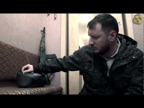 Tippmann Challenge Russia-2012