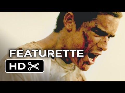 The Signal Movie Featurette - Filmmaker (2014) - Laurence Fishburne Sci-Fi Movie HD