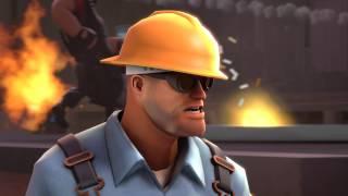 Team Fortress 2 - Príbeh veže