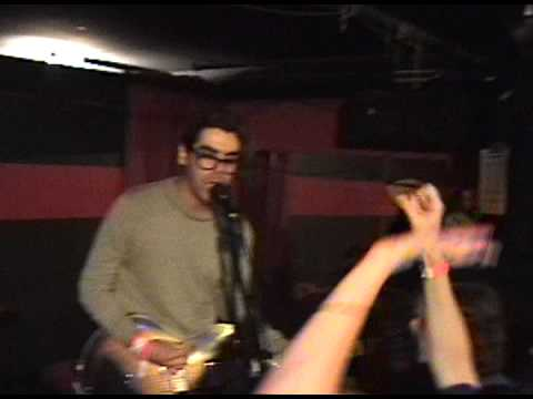 The Beat Buttons at The Fest 5 in Oct 2006